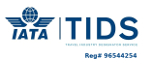 TIDS registration number 96544254